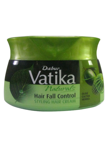 Dabur Vatika Naturals Hair Fall Control Styling Hair Cream