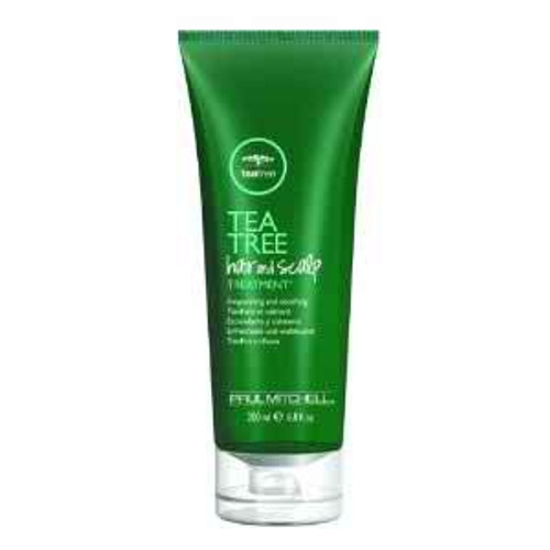 Paul Mitchell Tea Tree Hair and Sculpt Treatment 200 ML