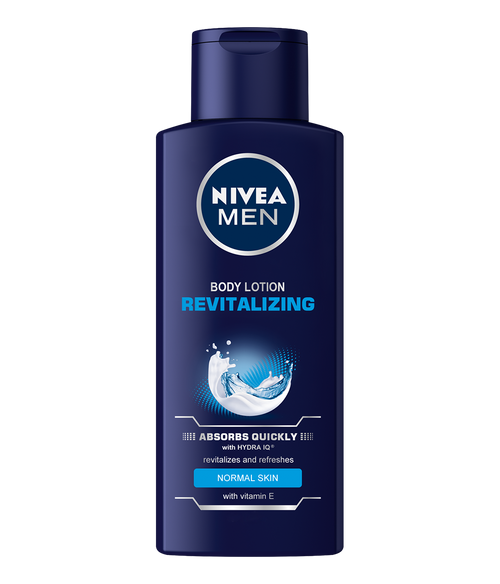 Nivea for Men Revitalizing Body Lotion shop online in pakistan