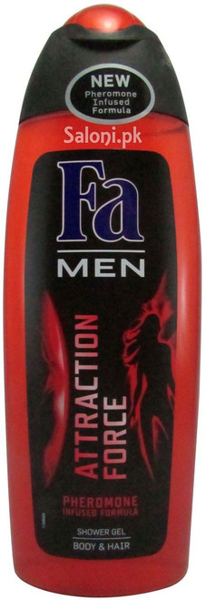 Fa Men Attraction Force Shower Gel