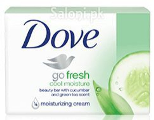 Dove go fresh Cool Moisture Beauty Bar