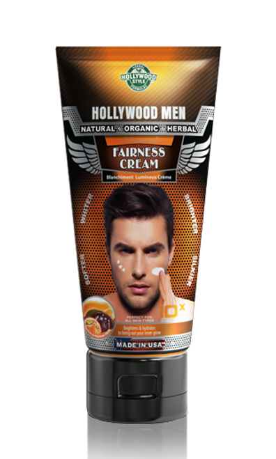 Hollywood Men Fairness Cream 150 ML
