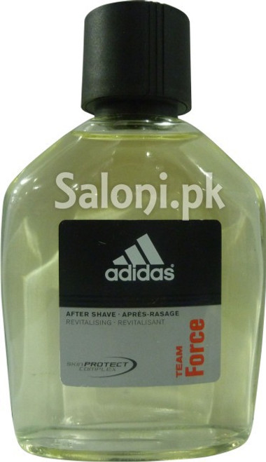 Adidas After Shave Revitalising Team Force