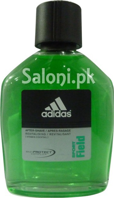 Adidas After Shave Revitalising Sport Field
