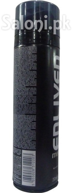 Enliven Men Regular Shave Foam Original 250 ML