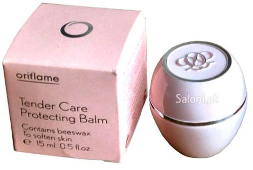 Oriflame Tender Care Beeswax Protecting Balm