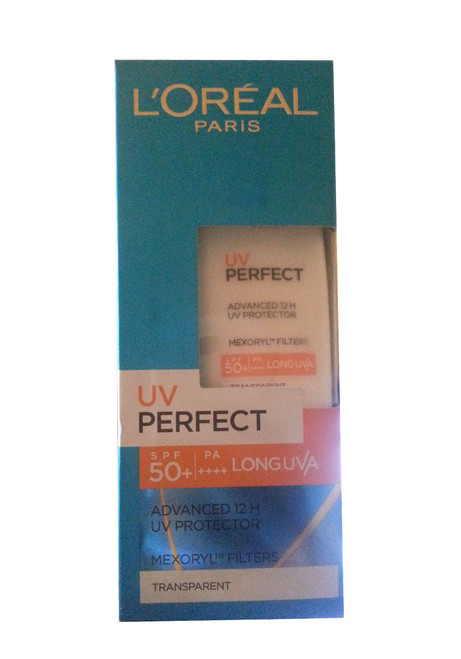L'Oreal Paris Dermo-Expertise UV Perfect SPF 50