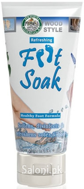 Hollywood Style Refreshing Foot Soak