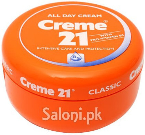 Creme 21 All Day Cream Intensive Care and Protection 250 ML
