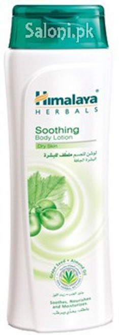 imalaya Herbals Soothing Body Lotion for Dry Skin