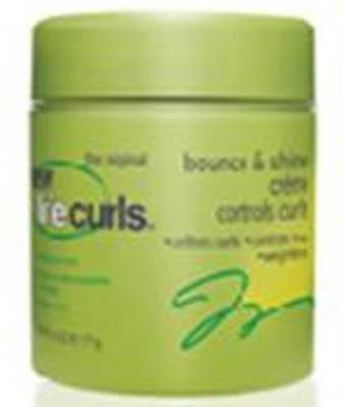 New Life Curls Bounce and Shine Creme