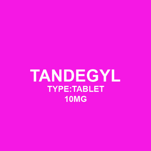 Tandegyl 10MG Tablets