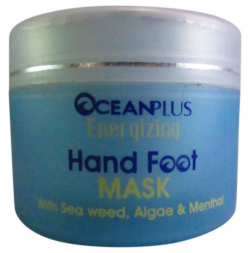 Danbys Ocean Plus Energizing Hand Foot Mask with Sea Weed and Menthol shop online in Pakistan best price