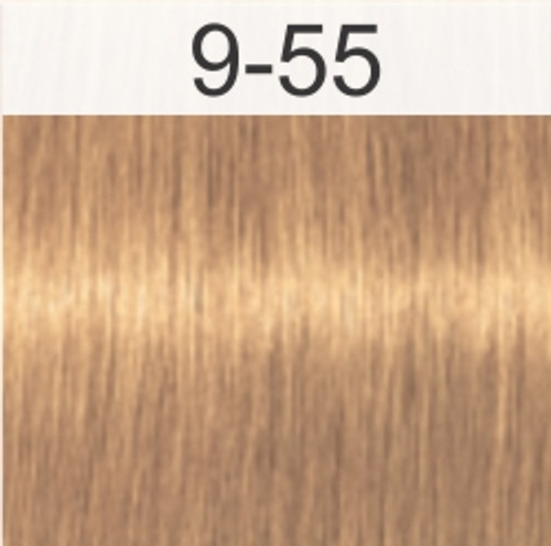 Schwarzkopf Igora Royal Hair Natural Colour Extra Light Blonde Gold Extra 9-55