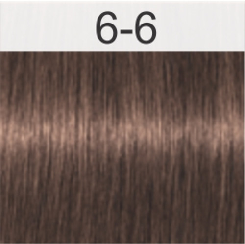 Schwarzkopf Igora Royal Hair Natural Colour Dark Blonde Auburn 6-6