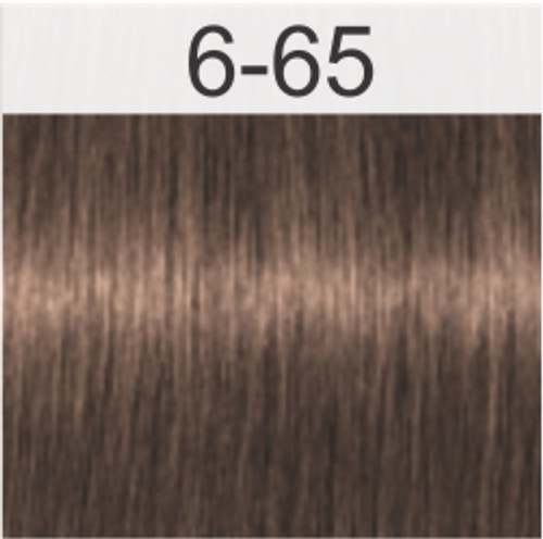 Schwarzkopf Igora Royal Hair Natural Colour Dark Blonde Auburn Gold 6-65