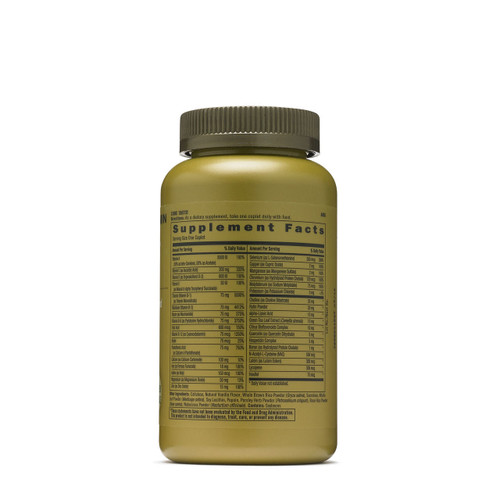 GNC Ultra Mega Multivitamin (180 Caplets)  best price  original product
