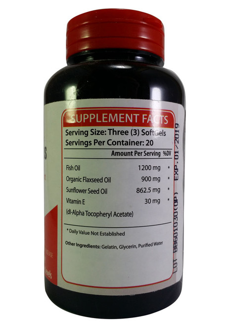 Nutrifactor VitaMax Diabetic (One A Day)