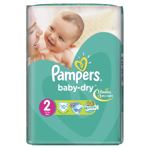Pampers Carry Pack Small Butterfly Mini Size Buy online in Pakistan best price original product