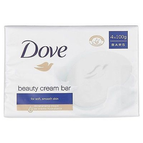 Dove Beauty Cream Bar Soap 100g (Imported) Buy Online In Pakistan Best Price Original Product