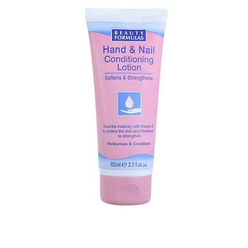 Beauty Formulas Hand & Nail Conditioning Lotion Buy online in Pakistan best price original product