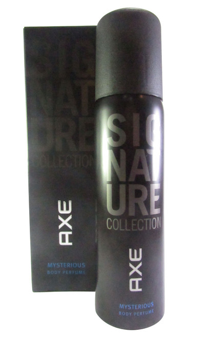 Axe Signature Collection Mysterious Body Perfume For Men Best Price