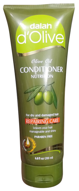 Dalan Olive Oil Nutrition Repairing Care Conditioner Buy online in Pakistan