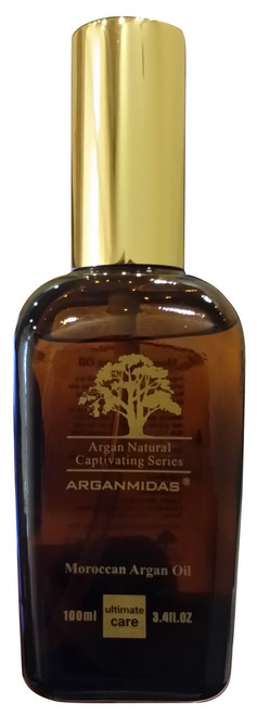 Arganmidas Moroccan Argan Oil Buy online in Pakistan