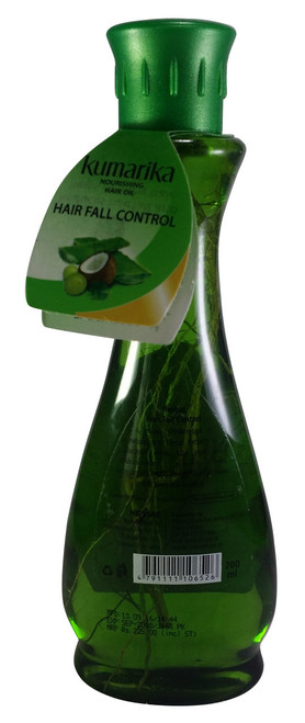 Kumarika Herbal Hair Fall Control Hair Oil best price original product
