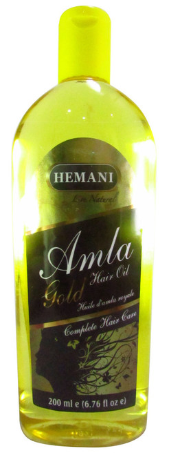 Hemani Amla Gold Hair Oil best price