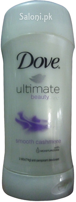Dove Ultimate Beauty Care Smooth Cashmere Anti-Perspirant Deodorant