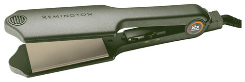 Remington Professional Straightner 2x protection best price
