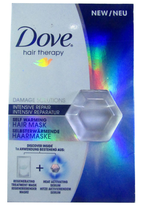 Dove Hair Therapy Damage Solution Hair Mask 15ML Buy Online In Pakistan Best Price