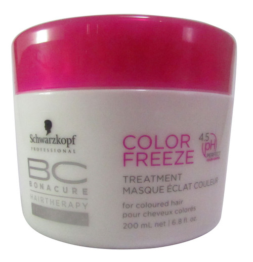 Schwarzkopf BC Bonacure Color Freeze Treatment  Buy Online In Pakistan Best Price
