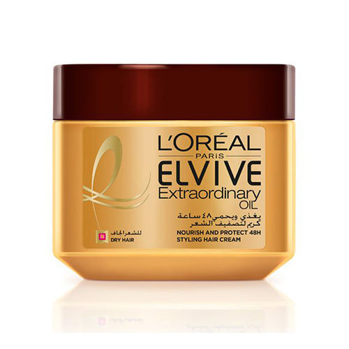 L'Oreal Paris 6 Oil Nourish Styling Cream Buy Online In Pakistan Best Price Original Product