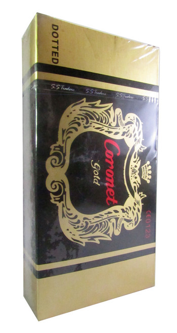 Coronet Gold Dotted Condom Buy online in Pakistan