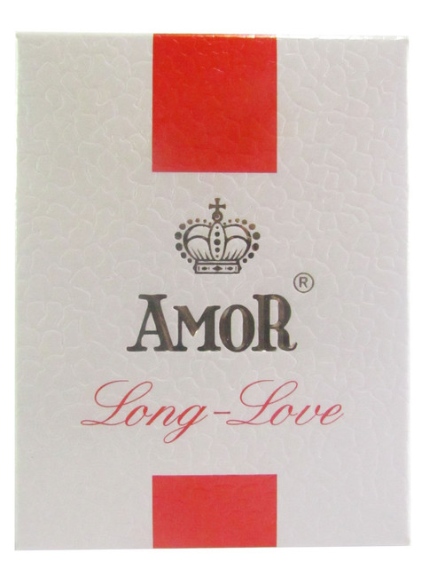 Amor Long Love Condom 3 pieces Buy Online In Pakistan