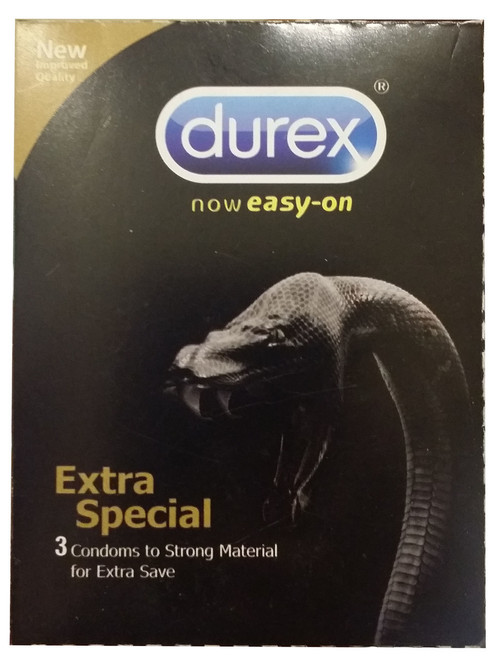 Durex Easy-On Extra Special Strong Material  buy online in Pakistan best price