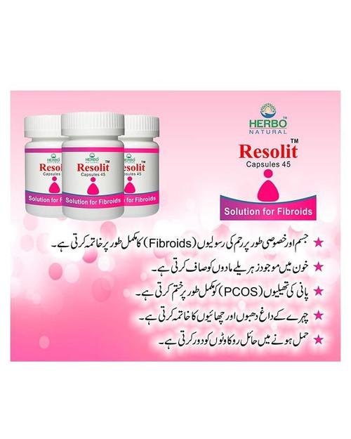 Herbo Natural Resolit  original product