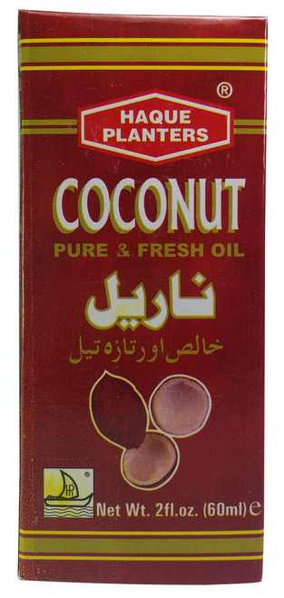 Haque Planters Coconut Oil best price