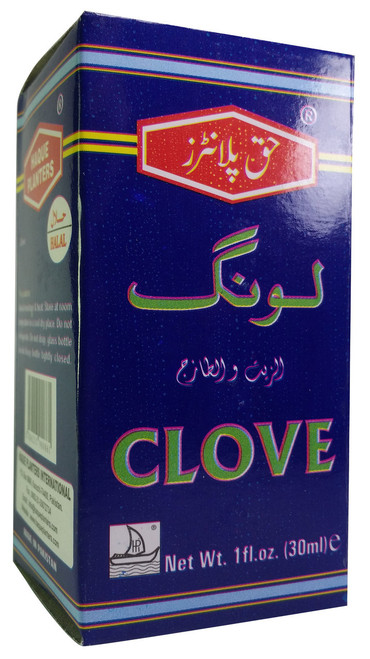 Haque Planters Clove Oil best price