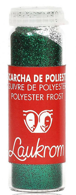 Stage Line Polyester Frost Glitter Verda (Green) Buy online in Pakistan best price original product