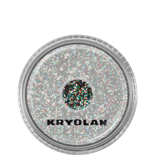 Kryolan Polyester Glitter Multicolor Buy Online In Pakistan Best Price Original Product
