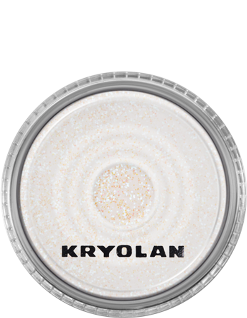Kryolan Polyester Glitter Pearl Blue Buy Online In Pakistan Best Price Original Product