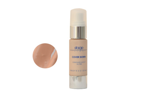 Stage Line Cover Down Concealer Make Up BG buy online in Pakistan best price original product