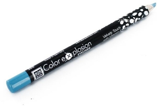Dmgm Color Explosion Eyeliner Mystic Turquoise buy online in Pakistan best price original product