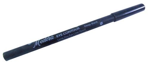 Medora Eye Contour Eye Liner Pencil Deep Black Buy online in Pakistan