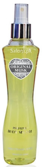 Hollywood Style Original Musk Perfume Body Splash 236 ML