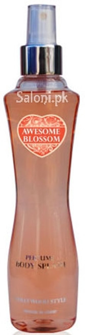 Hollywood Style Awesome Blossom Perfume Body Splash 236 ML