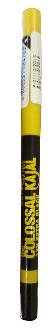 Maybelline Smoky Eyes Colossal Kajal Line Black